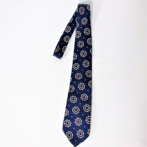 Christian Dior Monsieur Mens Tie 100% Silk